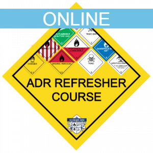 ADR Refresher Course