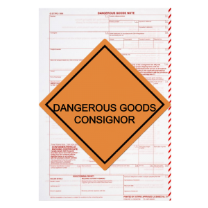 Dangerous Goods Consignor Course