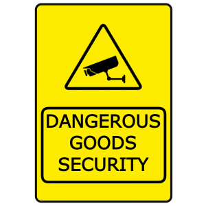 Dangerous Goods Security Course